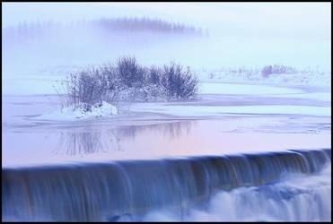Nautela's rapids by eswendel
