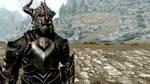 The Elder Scrolls by DarkHorses90