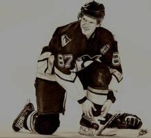 Sidney Crosby by Skokut