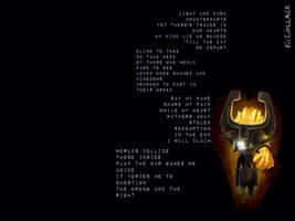 (Legend of Zelda) Midna's Theme - Original Lyrics by Emmierald