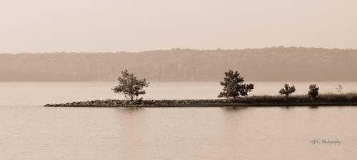 The Island by mjrusche