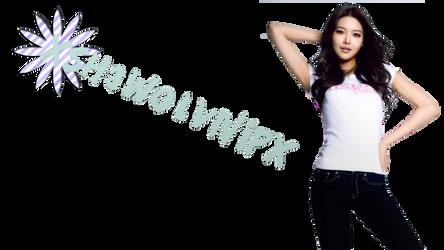 Girls generation sooyoung 12 HD by xshawolviVIPx