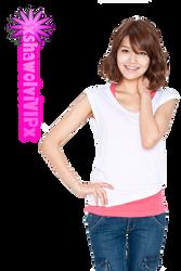 Girls generation sooyoung 14 by xshawolviVIPx