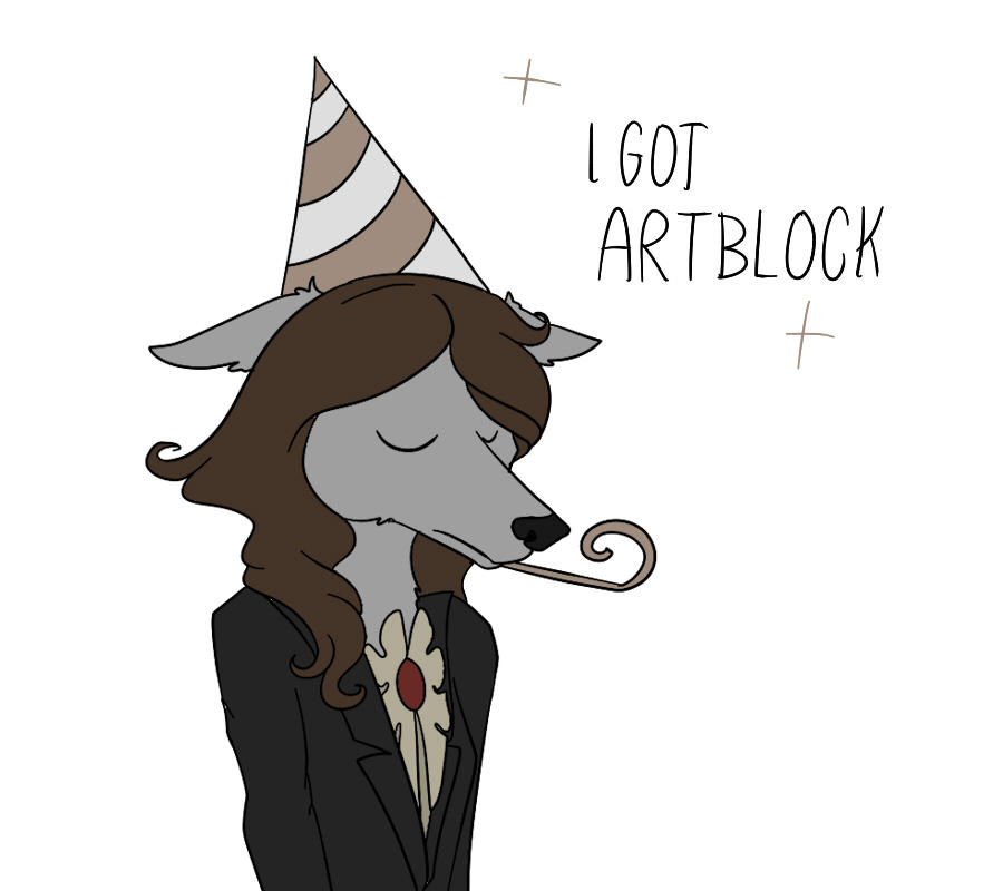 artblock by HighSoulInHumanFlesh