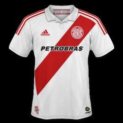 River Plate - Adidas by Damian-carp
