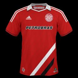 River Plate - Adidas - AWAY by Damian-carp