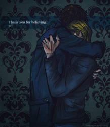 Don't leave me again by MissJ-Kurayami