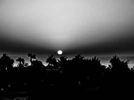 Fuerteventura Sunrise by bullispace