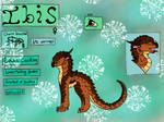 Ibis ref by seafang13