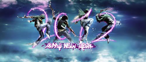 Happynewyear by gaia2013