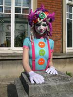 Dolly Clown 1 by drinksvarler