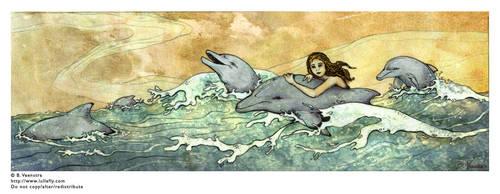 .: ocean's own :. by xdragonflyx