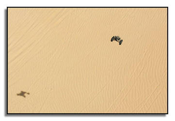 Flyin' Baja by cjfurtado