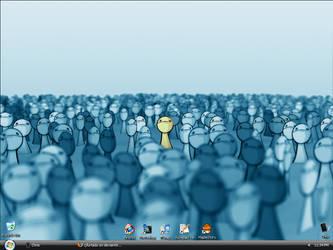 Stand Out Screenshot by cjfurtado