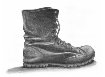 The Boot by Photopathica