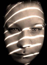 Enlightened Watcher II by Photopathica