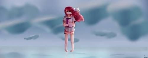Rin by xxLucy19