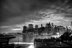 Gotham by MJKam11