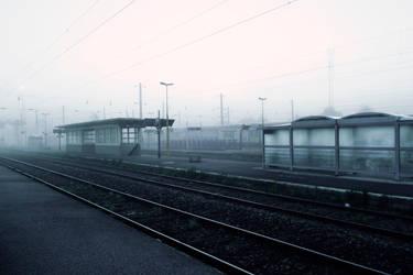 Alone by RStessy