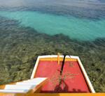 Shallow sea by rwetzel