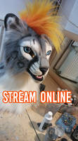 Stream ONLINE by Kay-Ra