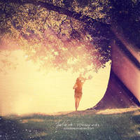 His dream by Julie-de-Waroquier