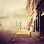 Daydreamer by Julie-de-Waroquier