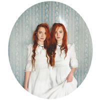 Doppelganger by Julie-de-Waroquier