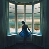 Welcoming hurricanes by Julie-de-Waroquier