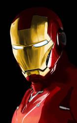 Ironman by Dorimen