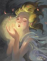 Breeze by Nightblue-art