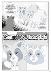 2nd LIFE - Vida a Traves del Espejo / Pag - 48 by EVANGELION-02