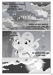 2nd LIFE - Vida a Traves del Espejo / Pag - 52 by EVANGELION-02