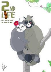 2nd LIFE / YA NO SOMOS DOS by EVANGELION-02
