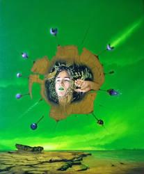 Omen 3: the nine celestial spheres by sivet-christophe