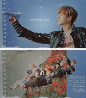 [07082017] SPRING DAY by btchdirectioner