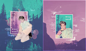 [09082017] NEED by btchdirectioner