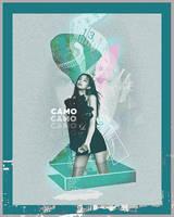 [13082017] Camo by btchdirectioner