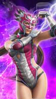 Tekken TT2 Jaycee HD Wallpaper (Mobile) by Akio14