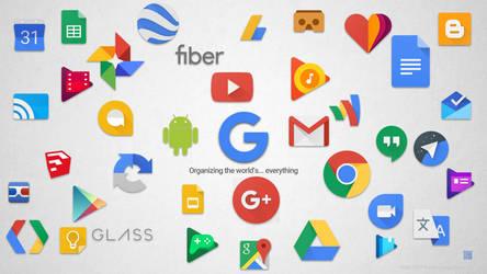 happy 18th google 4K by Akio14
