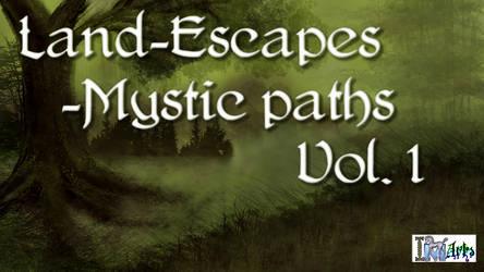 MysticPaths-Main by Dakorillon