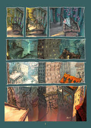 OLD DOUBLE page 4 by toniinfante