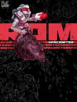 ROM spacenite 2 by toniinfante