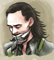 Loki by arswiss