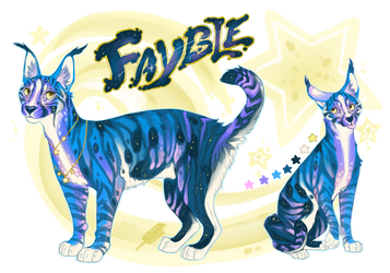 Fayble by ThePopsicleThief