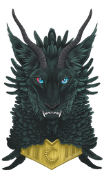 Ghrahm banner by ThePopsicleThief