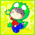 Klbc avatar by meomunden