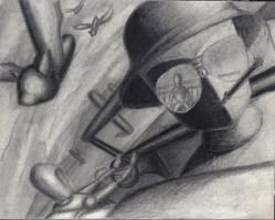 Fear and Loathing in LasVegas2 by samshank0453