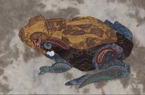 Toad 4 by samshank0453