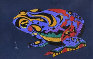 Toad 5 by samshank0453